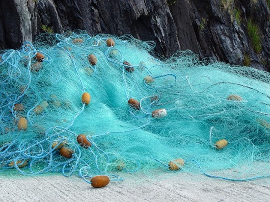 Netting - Monofilament Netting