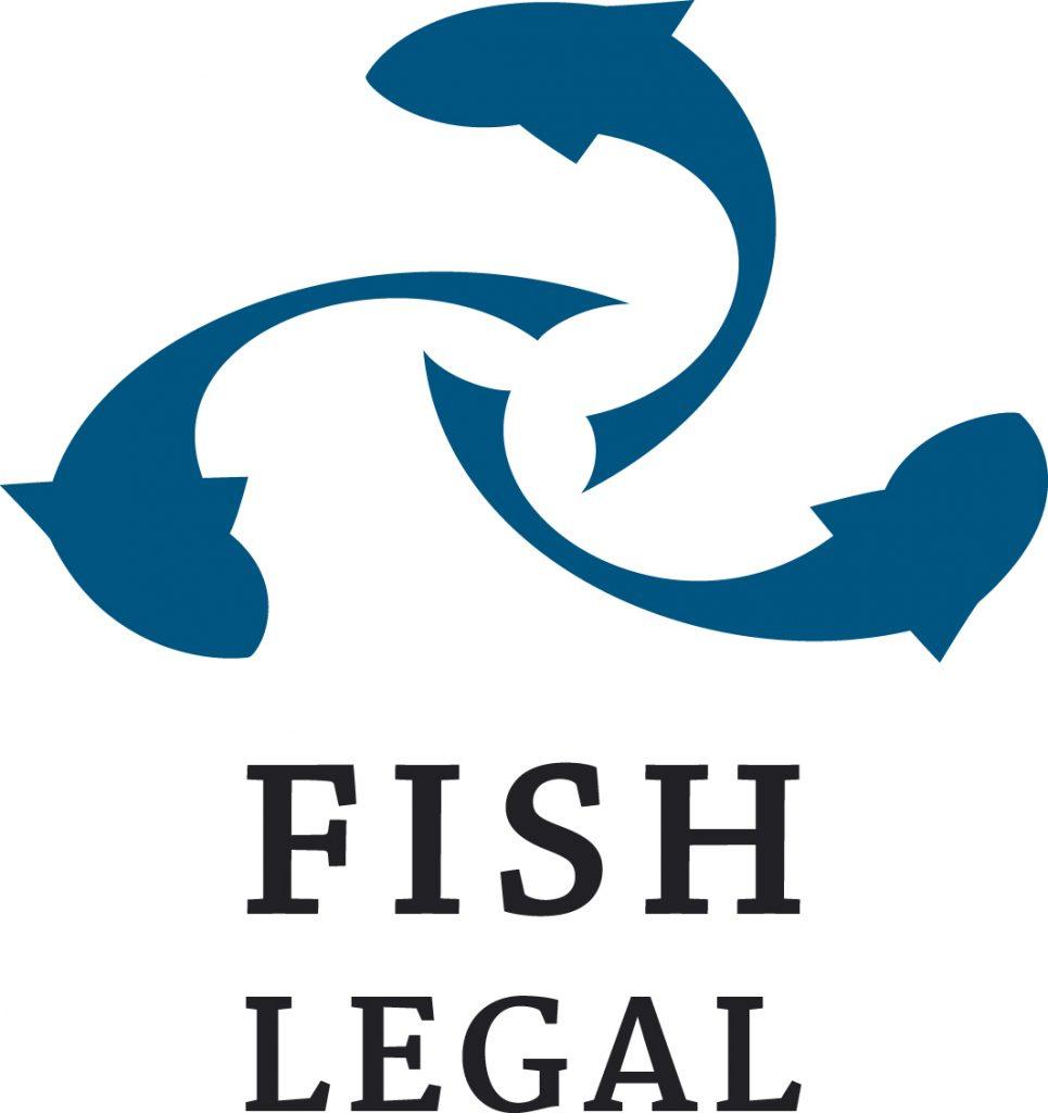 Fish Legal logo